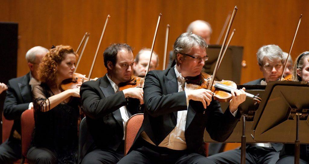 Diversificando el mundo de la música clásica