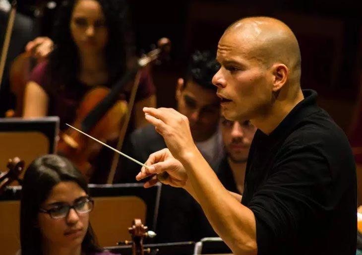 Este jueves es el primer concierto de la Orquesta Sinfónica de Caracas