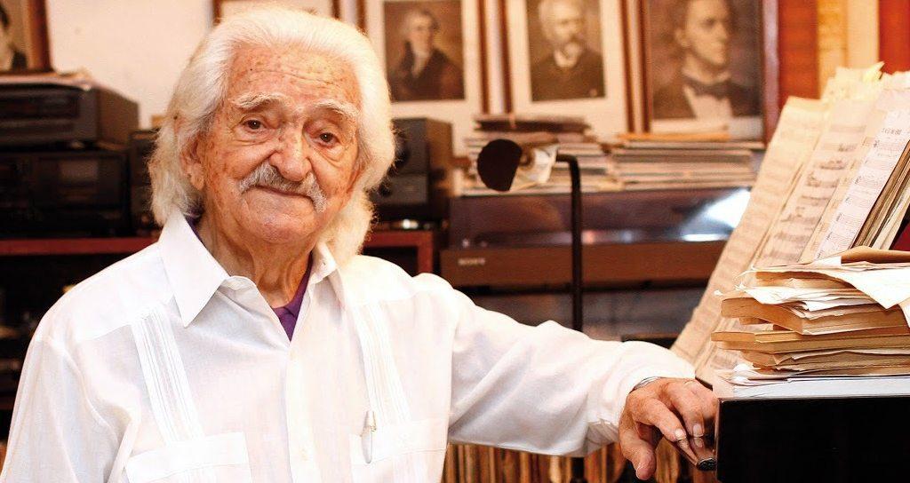 La Filarmónica brindará homenaje a Inocente Carreño