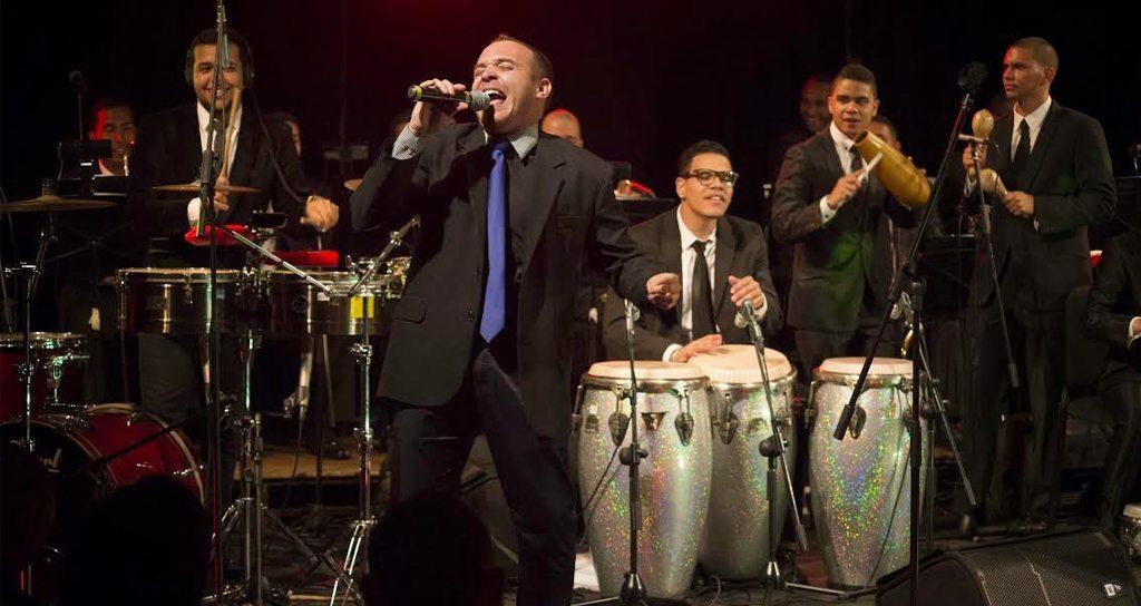 La música de Ismael Rivera brillará con la Orquesta Latinocaribeña Simón Bolívar