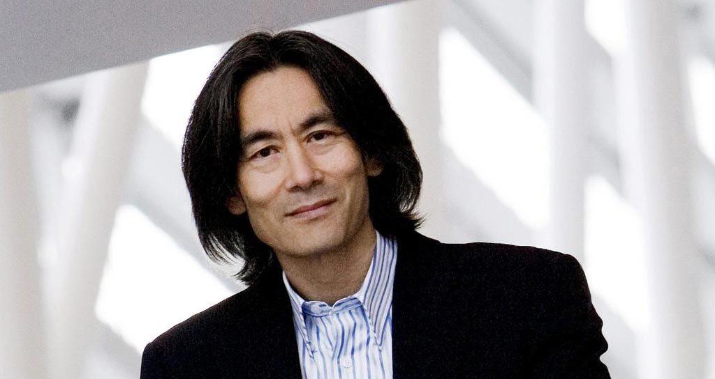Entrevista a Kent Nagano
