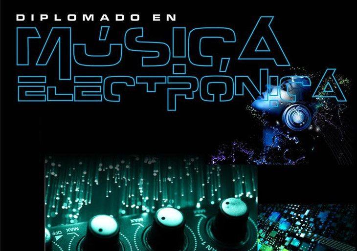 Diplomado en música electrónica abrirá sus puertas a músicos aventurados