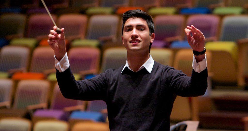 Rodolfo Barráez y José Manuel Rodríguez se presentan con la Sinfónica Juvenil Regional de Falcón