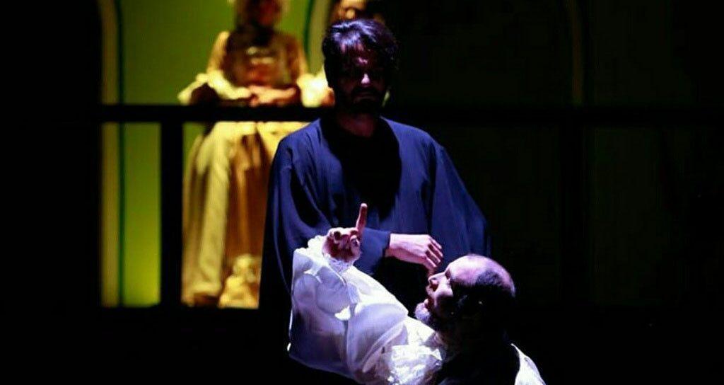 Tartufo de Molière toma el Teatro Teresa Carreño