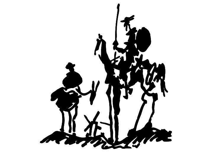 La Sinfónica Regional Juvenil Ezequiel Zamora acompaña las andanzas de Don Quijote