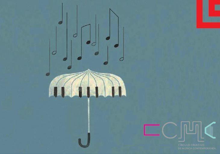 El Círculo Creativo de Música Contemporánea ofrece ciclo de conferencias en la Librería Lugar Común