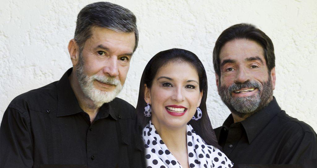 """""""Canciones Románticas deIberoamérica"""" en el Museo Afroamericano"""