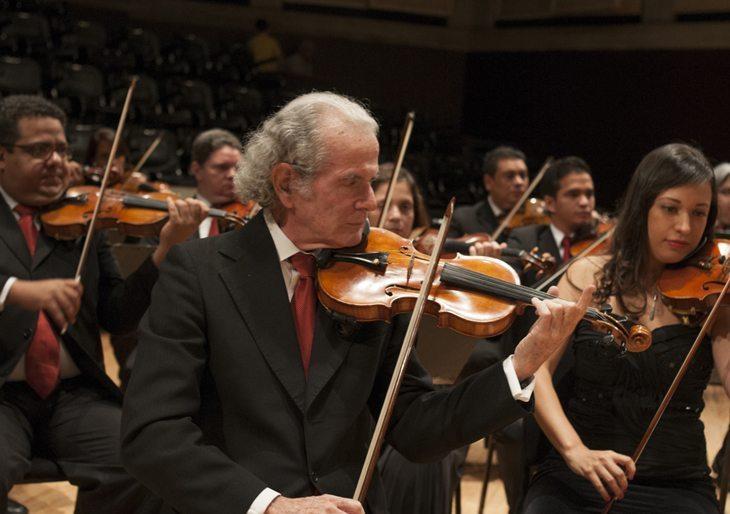 La Filarmónica celebra su aniversario número 29
