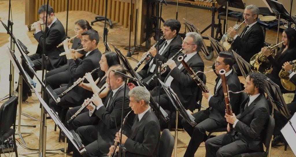 La Orquesta Sinfónica de Venezuela despide la primera temporada del 2016