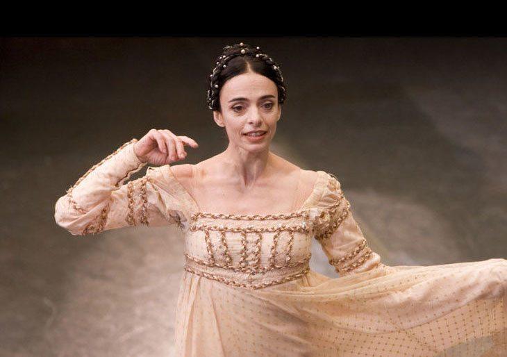 """Una bailarina de 53 años protagoniza """"Romeo y Julieta"""" para la American Ballet Theatre"""