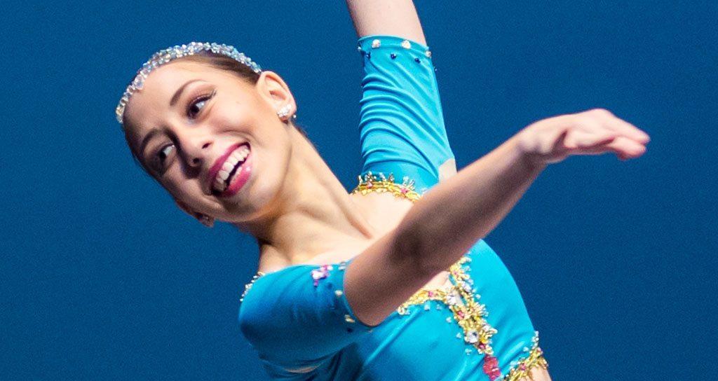 El Concurso Internacional de Ballet Clásico celebra su sexta edición en el CCCH