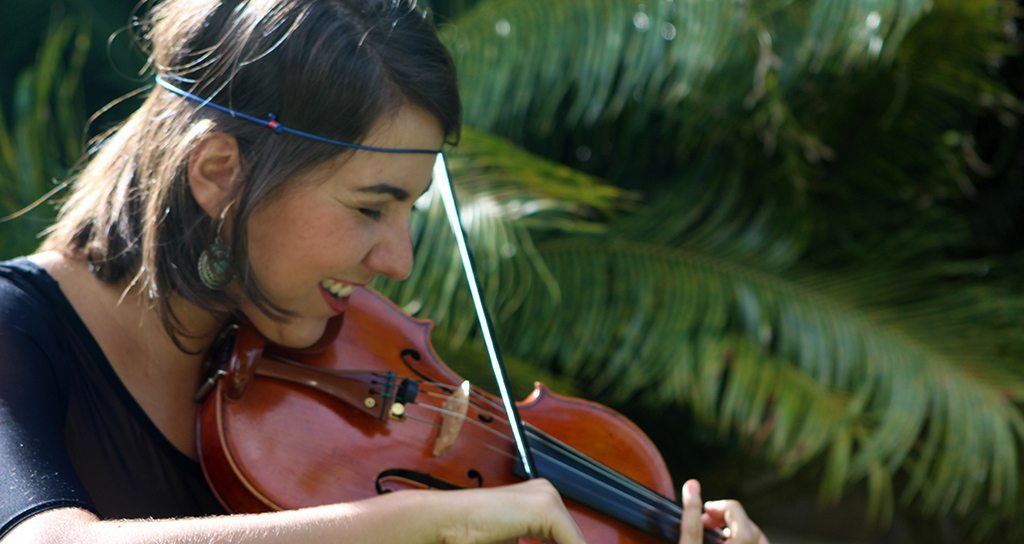 Constanza Liz es la próxima artista Bancaribe pone la música, en el CCCh