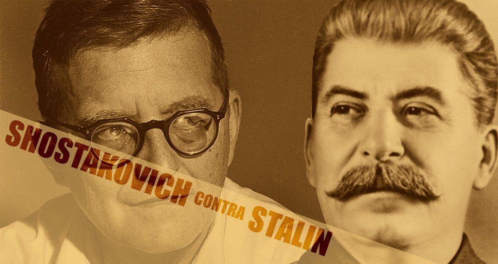 El alma del artista bajo una dictadura totalitaria