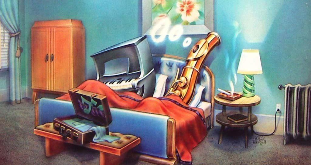 Jazz en el Cerrito