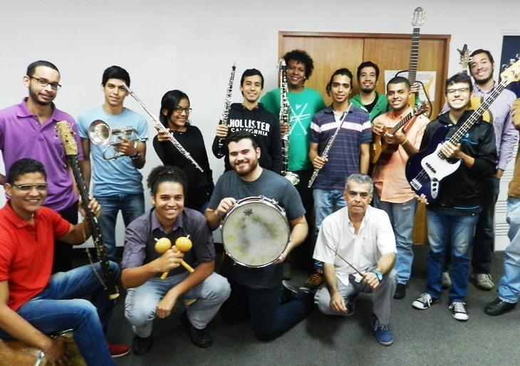 Este domingo es el debut de Mestizo:Ensamble de Música Venezolana y del Mundo
