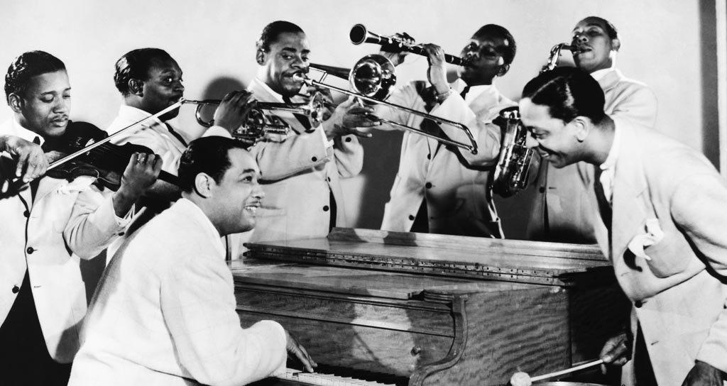 El jazz, un nuevo género de compleja identidad musical