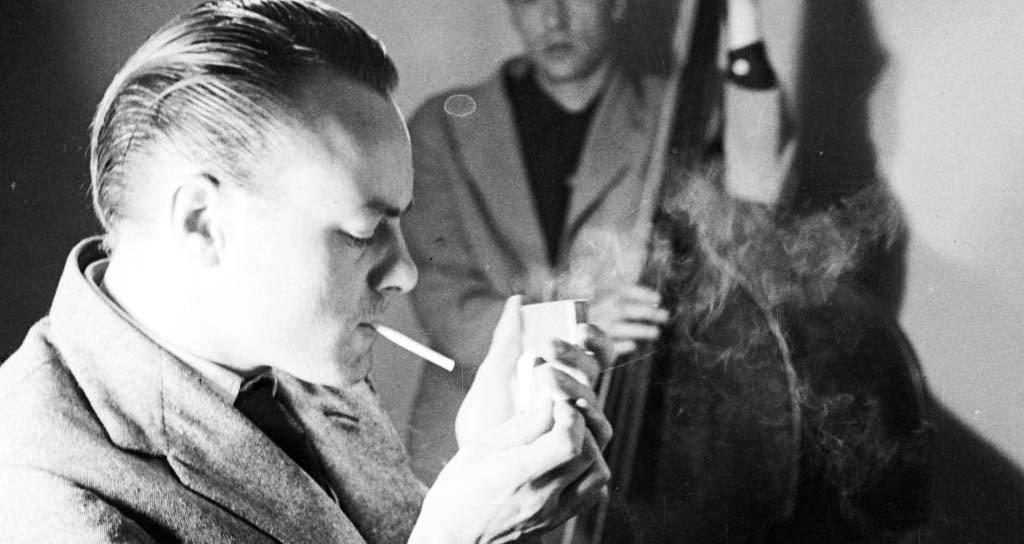 Efectos negativos de fumar en los músicos