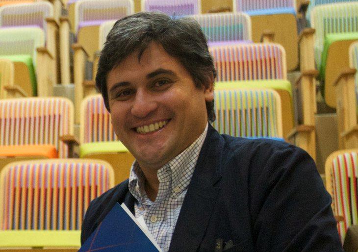 Entrevista a Eduardo Méndez, Director Ejecutivo de la Fundación Musical Simón Bolívar