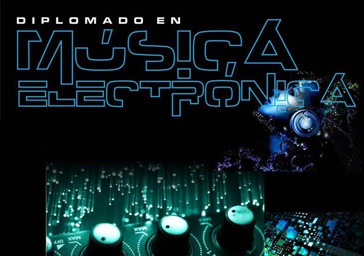 El Diplomado en música electrónica de la Universidad Metropolitana