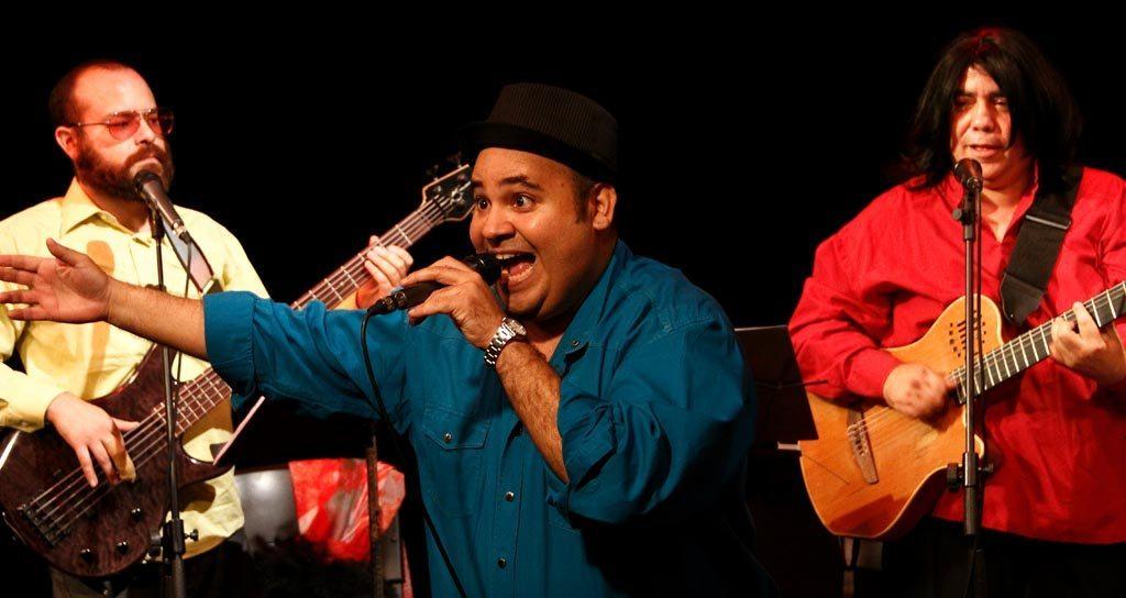 Humor y música en su más pura expresión será el leitmotiv de Aquiles Báez