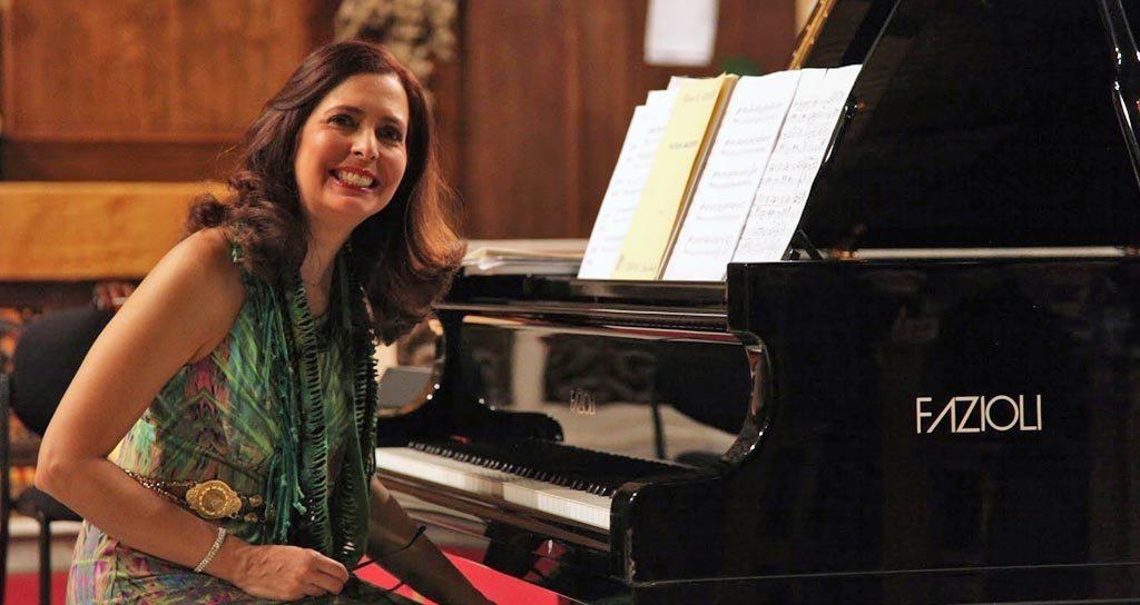 Clara Rodríguez ofrecerá concierto en homenaje a Antonio Estévez