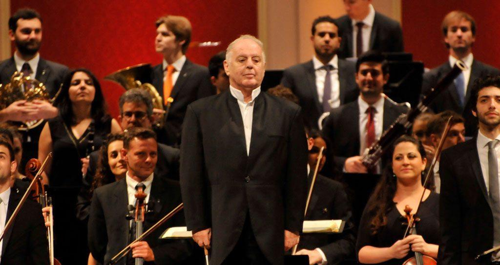Barenboim y Argerich brillaron en Alemania