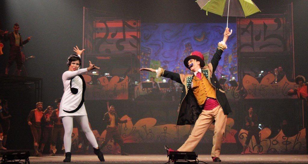 Musical infantil El Gran Rescate vuelve al Teatro Teresa Carreño