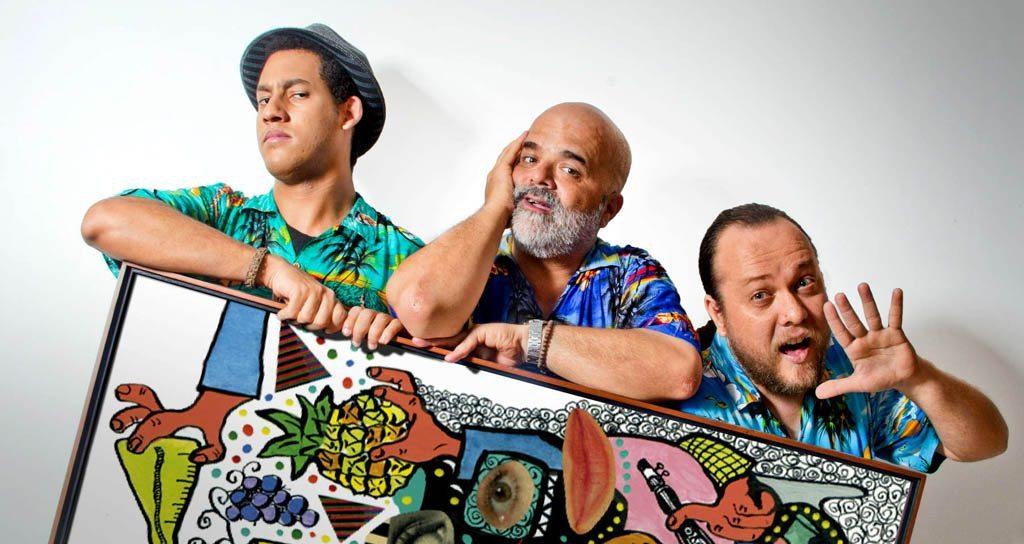 Los Hermanos Naturales jugarán y cantarán en sus vacaciones en el CCCh