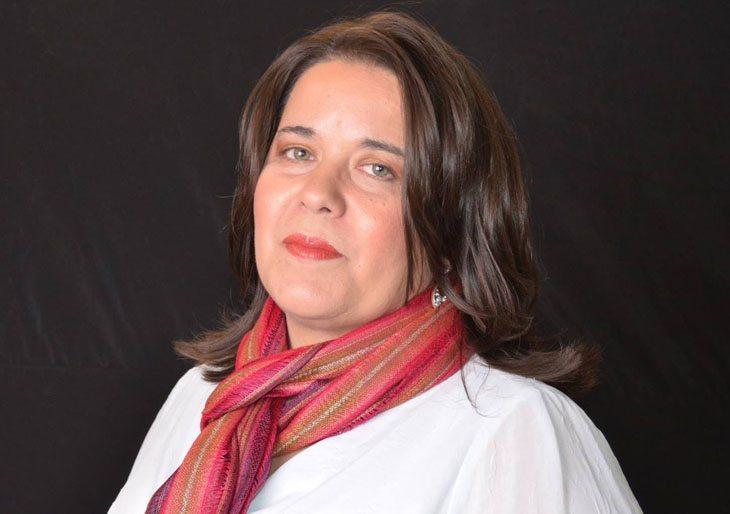 Lourdes Sánchez será protagonista en el concurso San Juan Canta