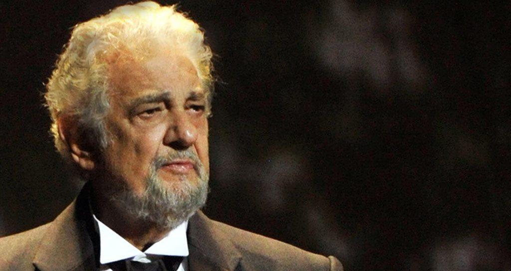 Plácido Domingo: 'Ojalá lográramos más entendimiento entre los seres humanos'