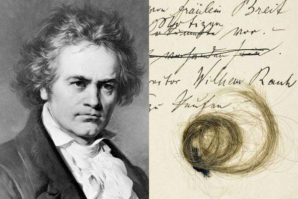 El secretario personal de Beethoven no tenía razón