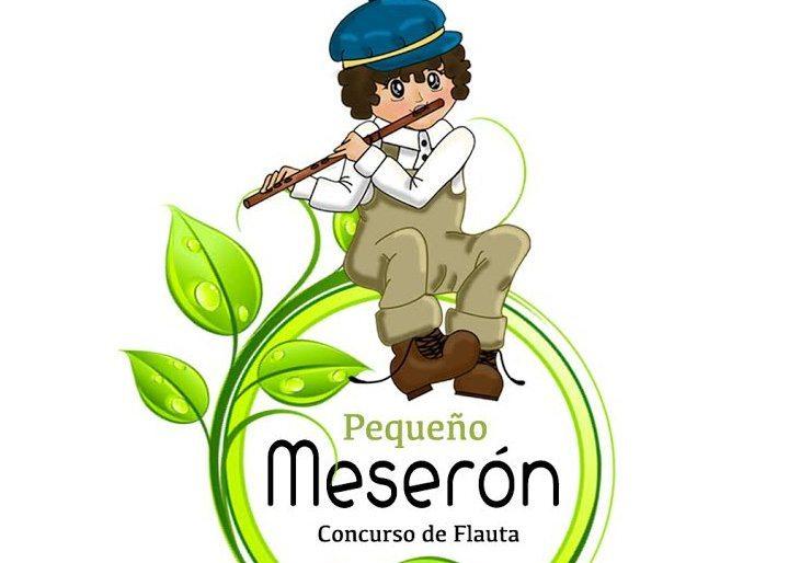 Prórroga para el Concurso Infantil de Flauta Pequeño Meserón
