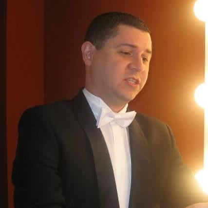 Luis Gabriel Cabrera