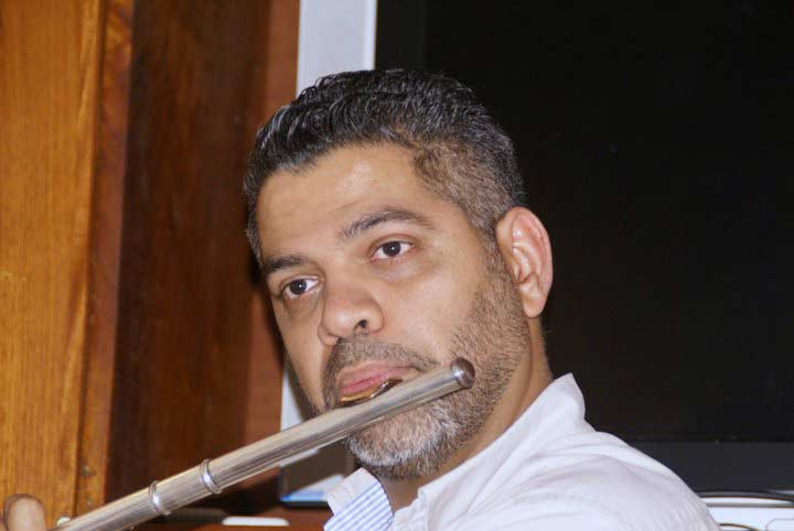 Nicolás Real presenta lo mejor del repertorio latinoamericano en Virginia