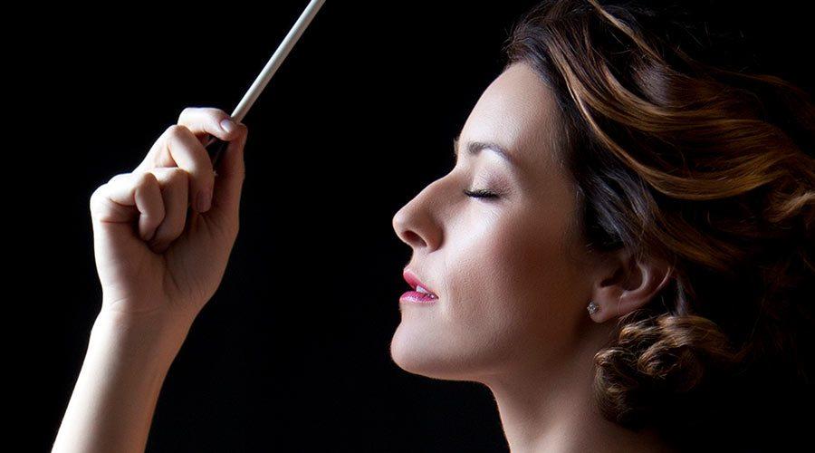 Alondra de la Parra, invitada estelar al Festival Beethoven