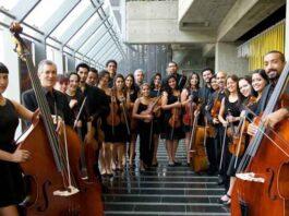 Orquesta Barroca SB