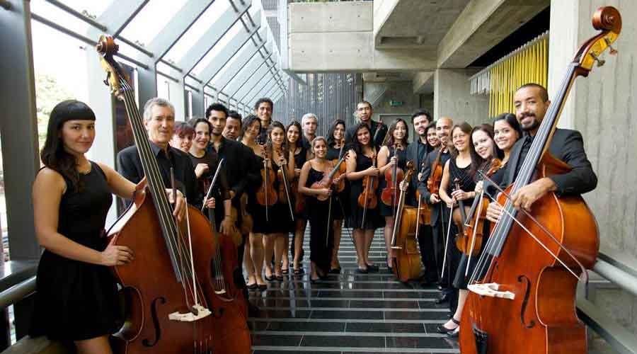 La Orquesta Barroca Simón Bolívar se presenta este domingo en la Fedora Alemán