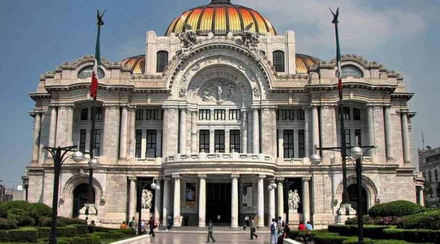 Palacio de Bellas Artes, 82 años de recibir lo mejor de la cultura