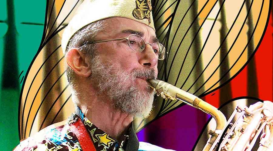 El jazzista Carlo Actis Dato en la XIII edición del Hatillo Jazz Festival 2016
