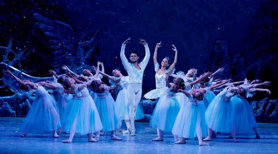 Ballet Teresa Carreño abre audiciones para El Cascanueces