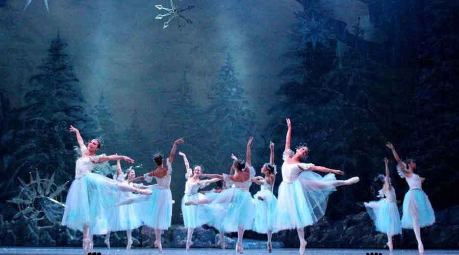 El Ballet Teresa Carreño se va quedando sin repertorio