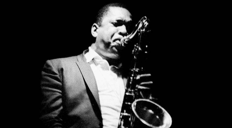 El Jazz celebra los 90 años del nacimiento de John Coltrane