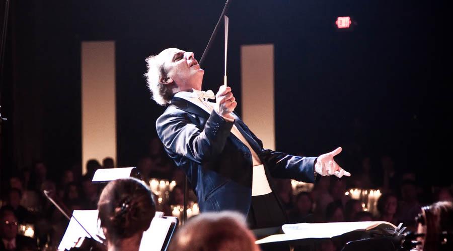 """Sinfónica de Miami presenta """"Grand Season Opening"""", un concierto de la mano de Eduardo Marturet"""