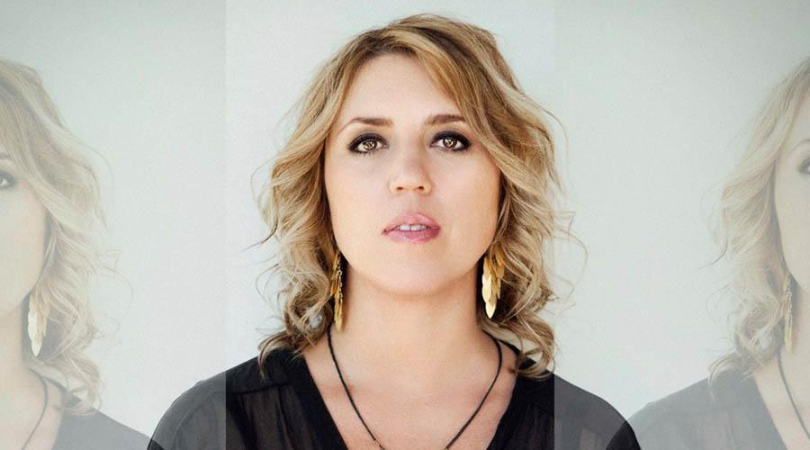 Gabriela Montero reacciona al discurso de Gustavo Dudamel