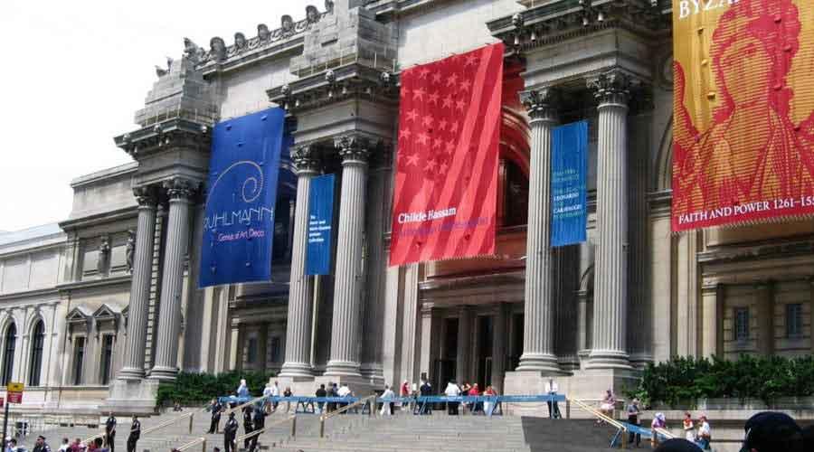 La batalla de egos en la ópera de Nueva York