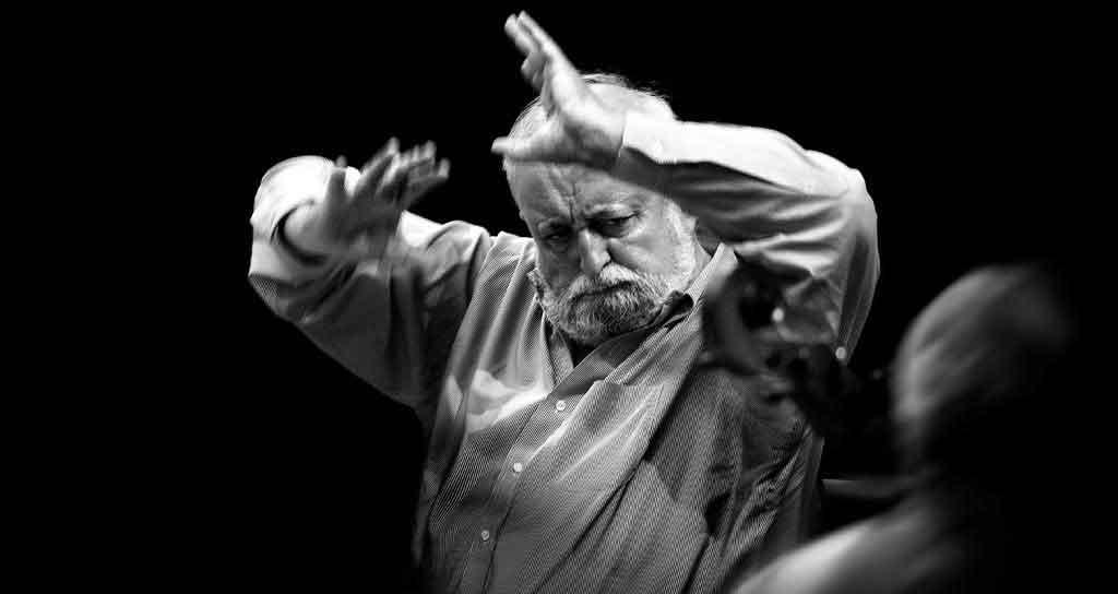 Penderecki, uno de los mejores compositores del siglo XX dirigirá sus propias obras con la OFB