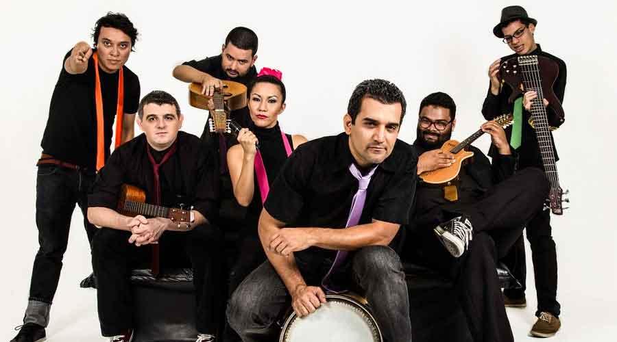 Pepperland abre el Hatillo Jazz Festival