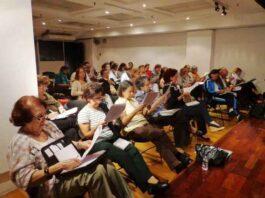 Nuevos Cursos de Apreciación Musical para adultos ofrece Cultura Chacao