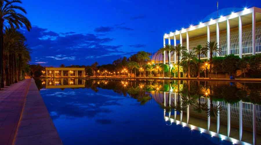 El Palau de la Música inaugura la temporada de su 30 aniversario