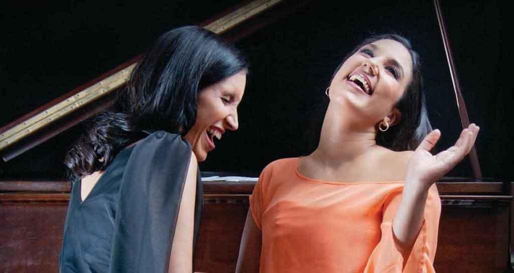Las hermanas Dávila emprenden junto a la Profesora Janin Rodríguez un nuevo proyecto educativo
